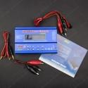 Cargador Batería LIPO 60W Imax B6