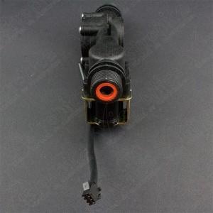 Sensor Medidor de Flujo de Agua + Electroválvula 1/2 Pulgada Genérico - 4