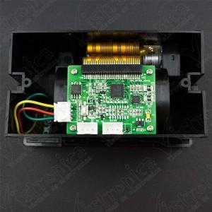 Mini Impresora Térmica Serial Compatible con Arduino Genérico - 4