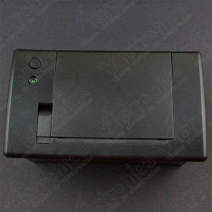 Mini Impresora Térmica Serial Compatible con Arduino