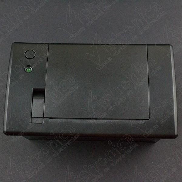 Mini Impresora Térmica Serial Compatible con Arduino Genérico - 1