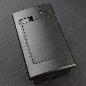 Mini Impresora Térmica Serial Compatible con Arduino Genérico - 3