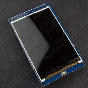 Pantalla TFT 3.2 inch 480x320px Para Arduino MEGA 2560