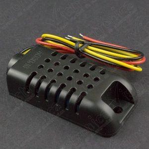 Sensor Digital De Humedad Y Temperatura Relativa AM2301 Genérico - 3