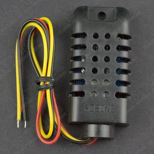 Sensor Digital De Humedad Y Temperatura Relativa AM2301