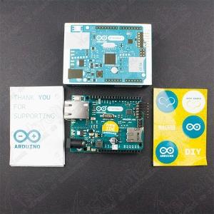 Arduino Ethernet Rev3 Sin PoE