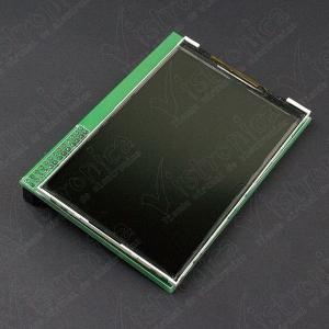 Pantalla TFT 3.95 inch para Raspberry Pi