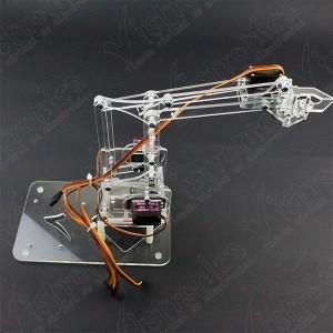 Brazo Robótico MeArm V0.4 Vistronica - 1