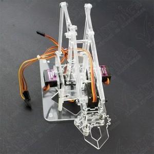 Brazo Robótico MeArm V0.4 Vistronica - 2