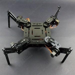 Robot Araña Acrílico mePed Mini (Desarmado)