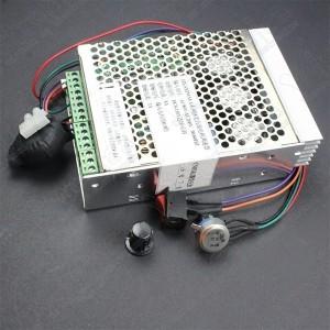 Fuente de Poder 110VDC HQ-SXPWM para Spindle 500W Genérico - 2