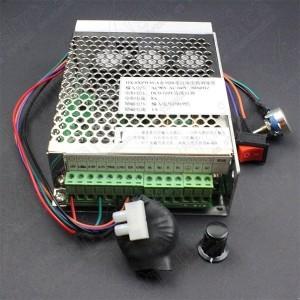 Fuente de Poder 110VDC HQ-SXPWM para Spindle 500W Genérico - 3