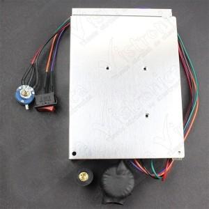 Fuente de Poder 110VDC HQ-SXPWM para Spindle 500W Genérico - 4