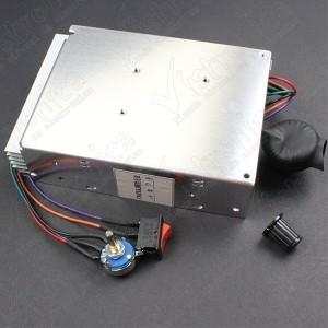 Fuente de Poder 110VDC HQ-SXPWM para Spindle 500W Genérico - 5