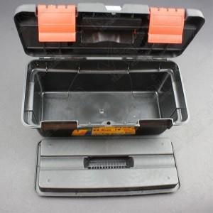 Caja de Herramientas Multifuncional 25.5x12.5x10 CM Genérico - 3