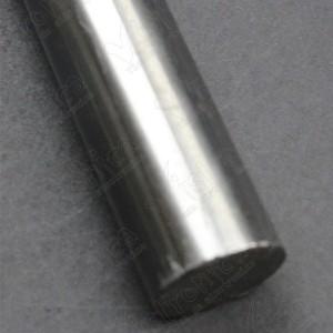 Varilla Lisa de Acero Plata 16mm Genérico - 3