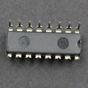 Decodificador Demultiplexor 74LS139 Genérico - 2