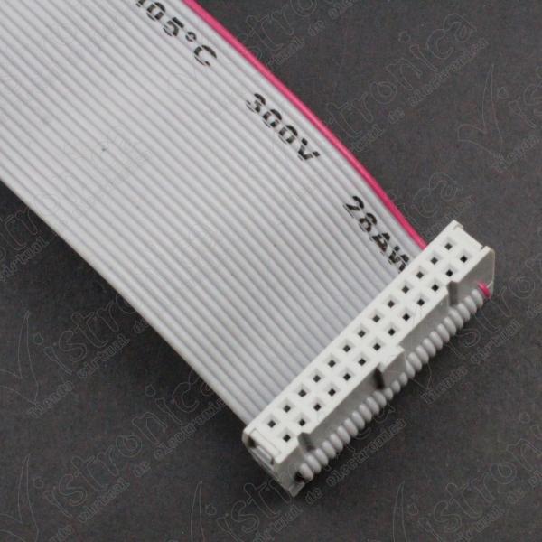 Cable Ribbon de Expansión GPIO para Raspberry Pi 26P