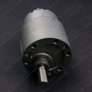 Motorreductor 15Kgcm 6.5rpm Genérico - 2