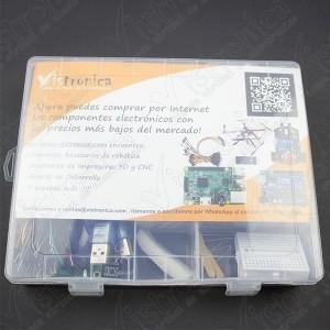 Kit De Arduino UNO Para Principiantes VIS-1.0