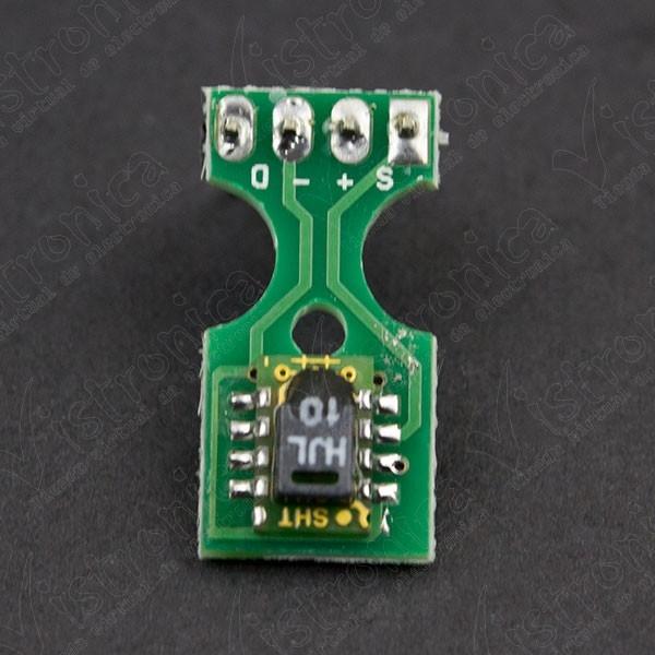 Módulo Sensor de Temperatura y Humedad SHT10