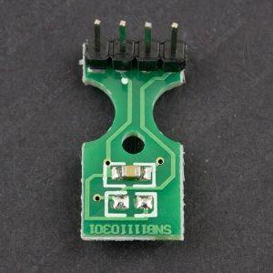 Módulo Sensor de Temperatura y Humedad SHT10 Genérico - 2