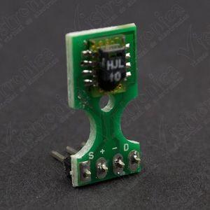 Módulo Sensor de Temperatura y Humedad SHT10 Genérico - 3