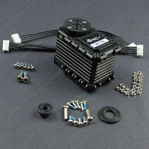 XYZrobot Smart Servo A1-16 25Kg.cm Dynamixel Pololu - 3