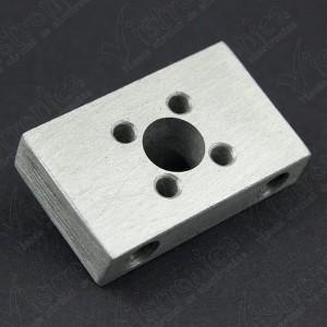 Bloque de Aluminio Nuevo