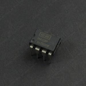 Amplificador de Instrumención INA128P Genérico - 3