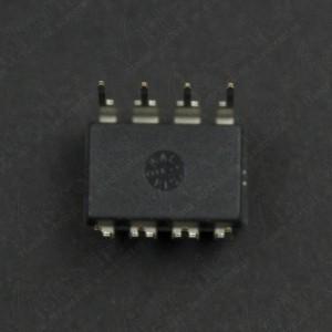 Amplificador de Instrumención INA120P
