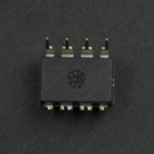 Amplificador de Instrumención INA128P Genérico - 5