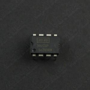 Amplificador de Instrumención INA128P Genérico - 1