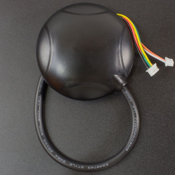 Modulo GPS NEO 8M Genérico - 1