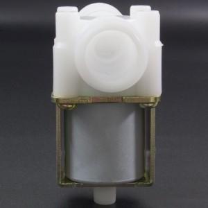 Electroválvula de Plástico 12V 1/2'' HSY4K Con Presión Normalmente Abierta Genérico - 5