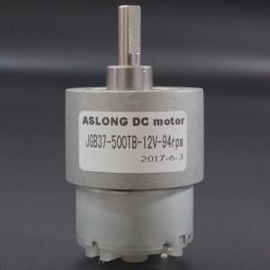 Motor JGB37-500TB-12V-94rpm
