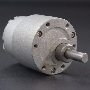 Motorreducto 12V 94 RPM 3Kg.cm Genérico - 2