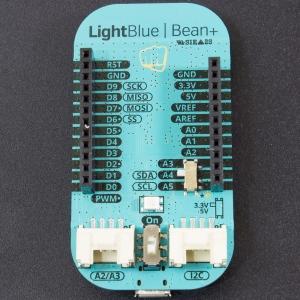 Programador LightBlue Bean+ PTD1503