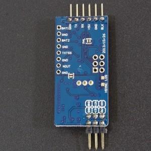 Mini OSD MAX 745