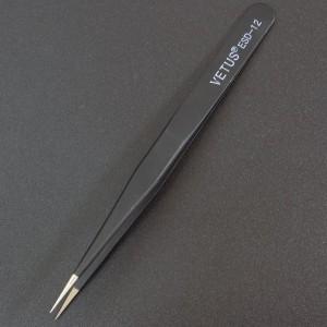 Pinza Antiestática ESD-12 HRC40º Genérico - 1