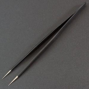 Pinza Antiestática ESD-12 HRC40º Genérico - 2