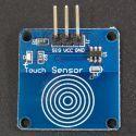 Sensor TouchPad para Arduino
