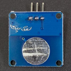 Sensor TouchPad para Arduino Genérico - 2