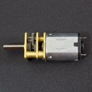 Motorreductor  6V  30:1  FIT0302