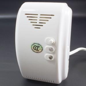 Detector De Gas