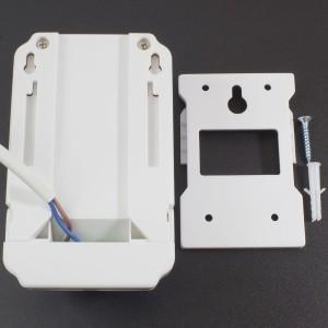 Alarma Detector Contra Fugas de Gas HM-710YT Genérico - 2