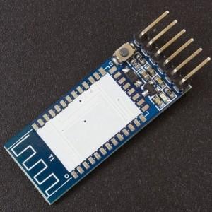 Placa Adaptador Para Bluetooth HC-05/HC-06  Genérico - 2
