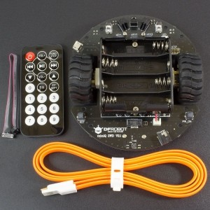 DFROBOT 2WD MiniQ