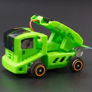 Kit Robot Carro Solar 7 en 1 MSK640 Genérico - 2