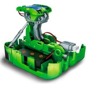 Kit Robot Carro Solar 7 en 1 MSK640 Genérico - 5